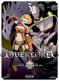 Overlord, tome 3