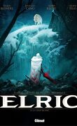 Elric, tome 3 : Le Loup blanc