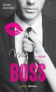 My boss, Tome 1 : Undone