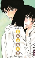 Sawako, tome 27