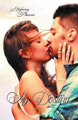 Couverture du livre : My destiny, Tome 2