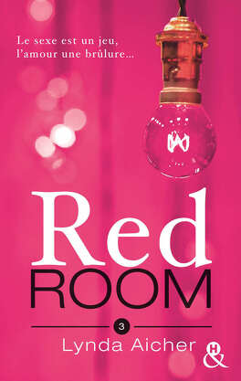 Couverture du livre : Red Room, Tome 3 : Tu braveras l'interdit