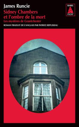 Couverture du livre : Sidney Chambers et l'ombre de la mort