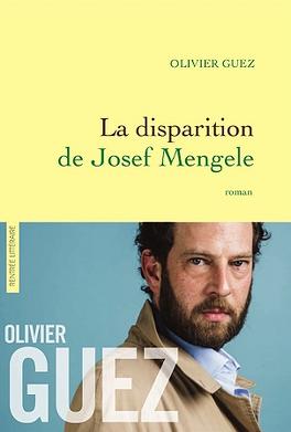 La disparition de Josef Mengele, Renaudot 2017