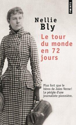 Couverture du livre : Le tour du monde en 72 jours