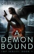 Imp, Tome 1: A Demon Bound