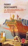 La Bougainvillée, tome 2 : Quatre épices