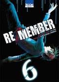 Re/member, tome 6
