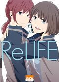 ReLIFE, tome 5