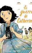 La Guerre de Catherine (BD)