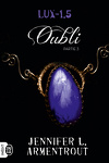 couverture Lux, Tome 1.5 : Oubli (III)