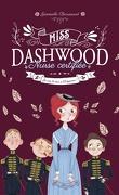 Miss Dashwood, nurse certifiée, Tome 3 : Je vais le dire à l'empereur !