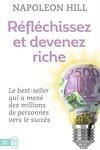 couverture Réfléchissez et devenez riche