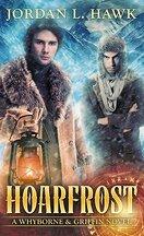 Whyborne & Griffon, Tome 6 : Hoarfrost