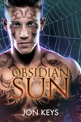 Couverture du livre : Obsidian Sun