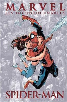Couverture du livre : Marvel les incontournables Tome 1 - Spider-Man