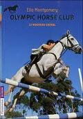 Olympic Horse Club:Un nouveau cheval