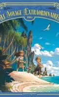 Le Voyage extraordinaire, Tome 5 : Cycle 2 - Les Îles mystérieuses 2/3