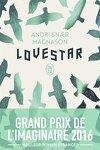 couverture LoveStar