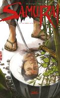 Samurai, Tome 11 : Le sabre et le lotus