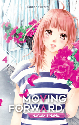 Couverture du livre : Moving Forward, tome 4