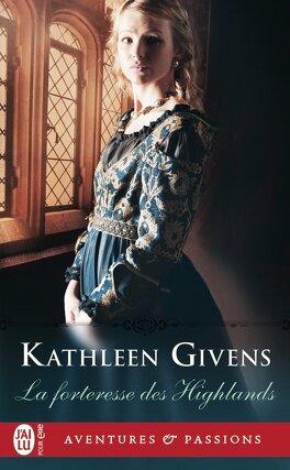 Couverture du livre : Highland, Tome 1 : La forteresse des Highlands
