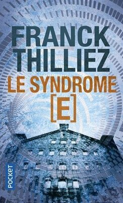Couverture de Le Syndrome [E]