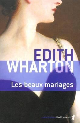 Couverture du livre : Les beaux mariages