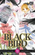 Black Bird, Tome 10