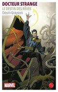 Docteur Strange - Le Destin des Rêves