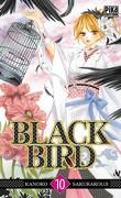 Black Bird, Tome 10
