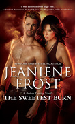 Broken Destiny, Tome 2 : The Sweetest Burn