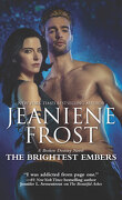 Broken Destiny, Tome 3 : The Brightest Embers