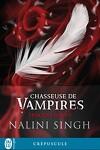 couverture Chasseuse de vampires, Épisodes bonus