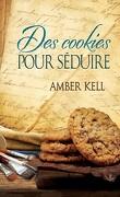 Contes d'un étrange livre de cuisine : Des cookies pour séduire
