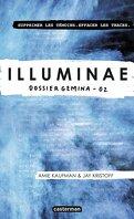 Illuminae, Tome 2 : Dossier Gemina