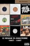 couverture Le Reggae en Angleterre 1967-1997