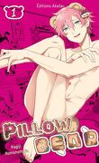 Pillow Bear, Tome 1