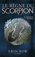 The Scorpion Rules, Tome 2 : Prisonners of Peace