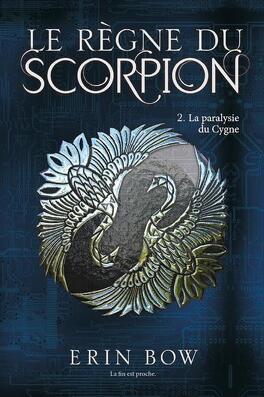 Couverture du livre : The Scorpion Rules, Tome 2 : Prisonners of Peace