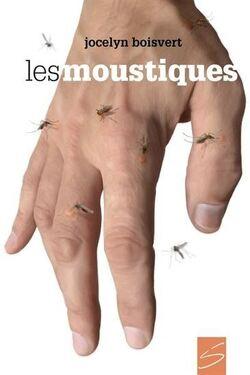 Couverture de Les moustiques
