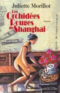Les orchidées rouges de Shanghaï