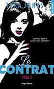 Le Contrat, Tome 3