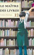 Le Maître des livres, Tome 12