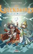 Les Légendaires, Tome 20 : Le Royaume des Larmes