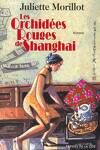couverture Les Orchidées rouges de Shanghai