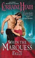 Les Vauriens de Havisham, Tome 3.5 : When the Marquess Falls