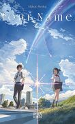 Your Name (Le roman du film)