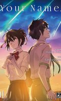 Your Name, Tome 1