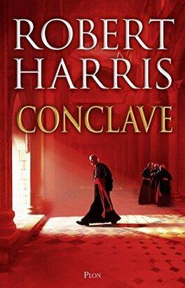 Couverture du livre : Conclave